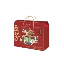 五芳斋丰享五芳粽子礼盒1700g