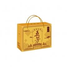 五芳斋悠然五芳粽子礼盒1400g