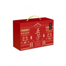 五芳斋缤纷五芳粽子礼盒1800g