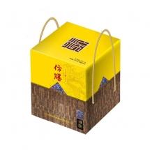 皇尊粽礼 粽子礼盒2020g