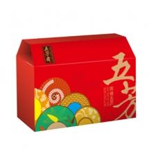 五芳斋浓情五芳粽子礼盒1400g