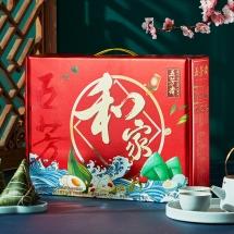 五芳斋和家五芳粽子礼盒950g