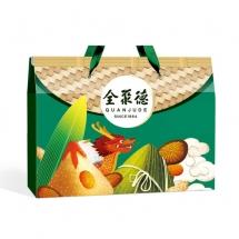 聚享好礼 粽子礼盒1000g