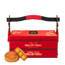 稻香村稻香贡礼月饼礼盒